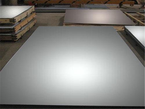 耐冲不锈钢板