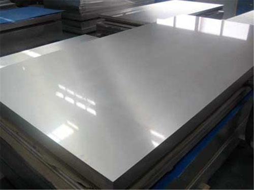 不锈钢铁板